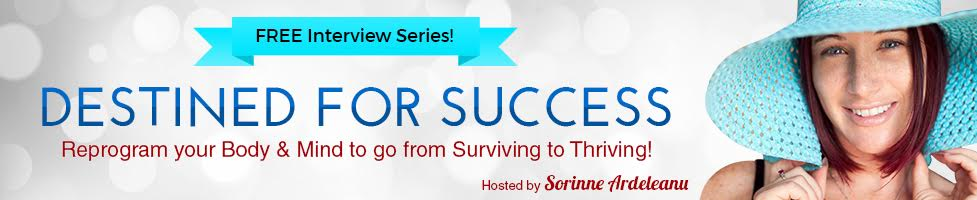Destined For Success Summit